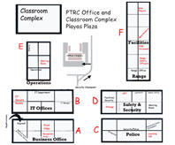 Office Complex Map