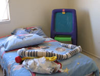 Range child's bedroom